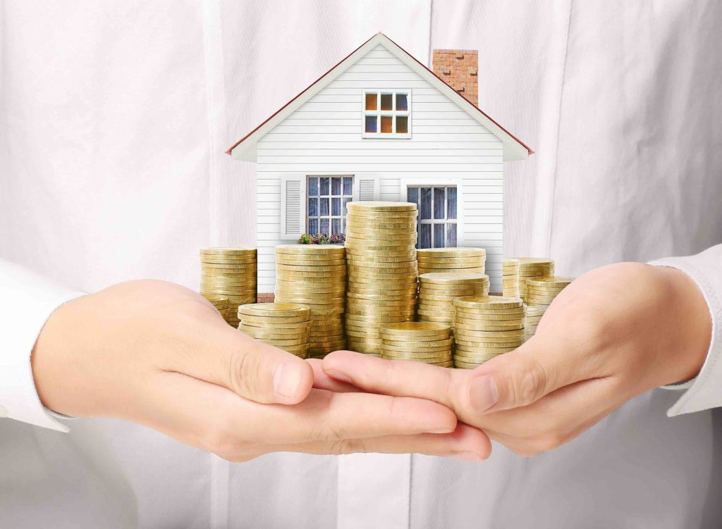 государственная недвижимость